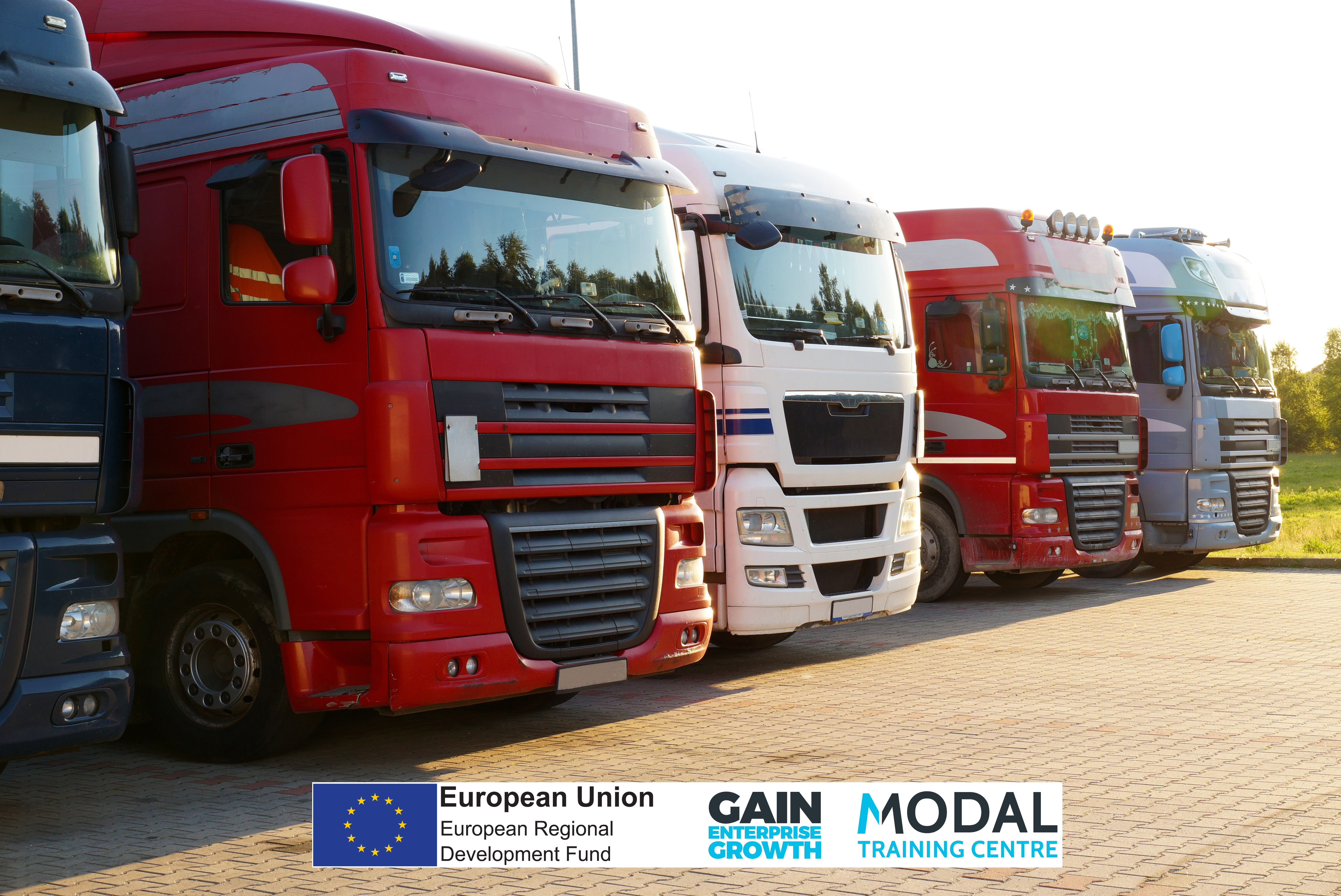 Free Webinar – Become a Self-employed Haulage Owner Driver